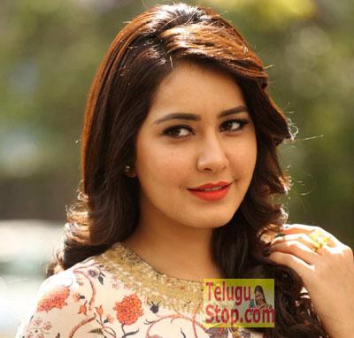 Rashi Khanna Actress Profile & Biography
