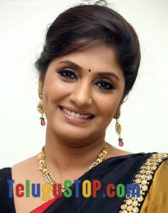 Jhansi -Telugu Telivision TV Anchors Actress Profile & Biography