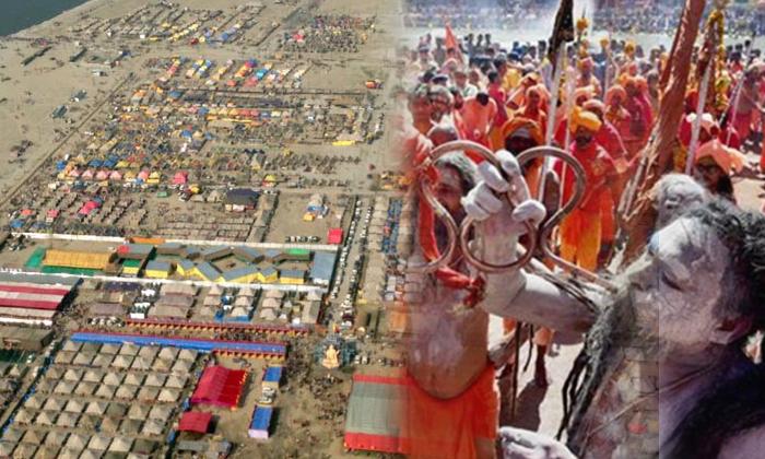 కుంభమేళ కోసం హైదరాబాద్ వంటి నగరం ఏర్పాటు… అయితే అదంతా నిజం కాదు, ఆ మాయ నగరం గురించి పూర్తి వివరాలు -Bjp To Spend 5000 Crores On Kumbh Mela - -Telugu Bhakthi-Telugu Tollywood Photo Image