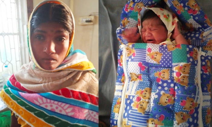Gadwal Dist Women Gave Birth To Third Chaild After Becoming Sarpanch- Telugu Viral News Gadwal Dist Women Gave Birth To Third Chaild After Becoming Sarpanch--Gadwal Dist Women Gave Birth To Third Chaild After Becoming Sarpanch-