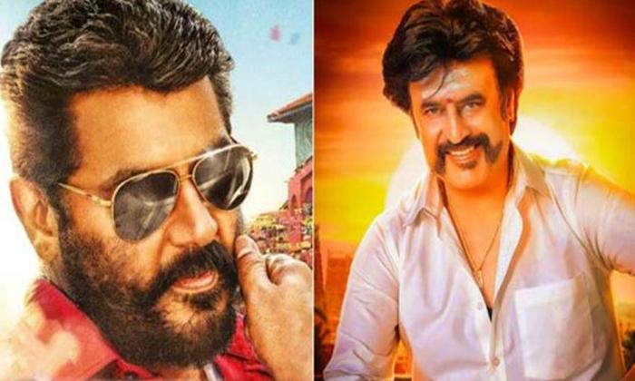 పాతికేళ్ల తర్వాత రజిని ఇమేజ్ డ్యామేజ్ అయింది-Movie-Telugu Tollywood Photo Image