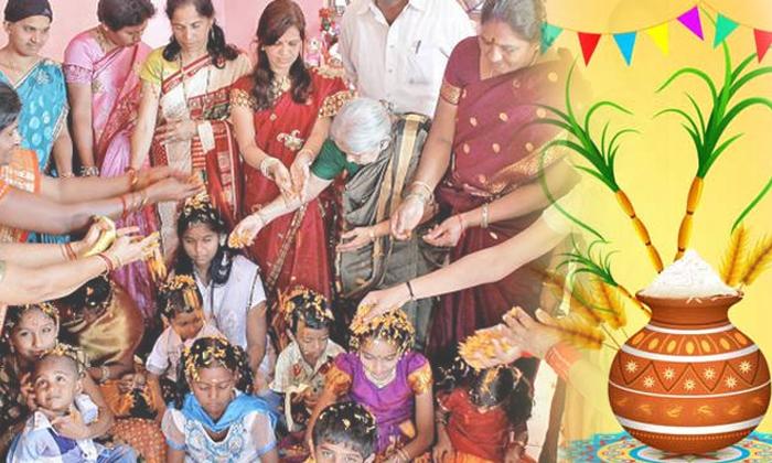 భోగికి పిల్లల తలపై రేగు పళ్లు ఎందుకు పోస్తారో తెలుసా వెనకున్న కారణాలు ఇవే..-Devotional-Telugu Tollywood Photo Image