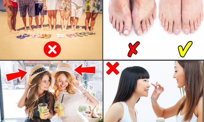 These 8 Things Do Not Share With Others-Telugu Viral News