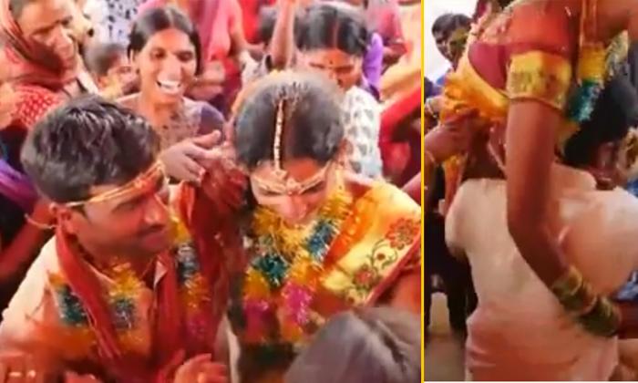 వీడియో : ఒరేయ్ నీ సంబరం సంతకు వెళ్లా… కొన్ని రోజులు ఆగు నీకు చుక్కలు కనిపిస్తాయి-General-Telugu-Telugu Tollywood Photo Image