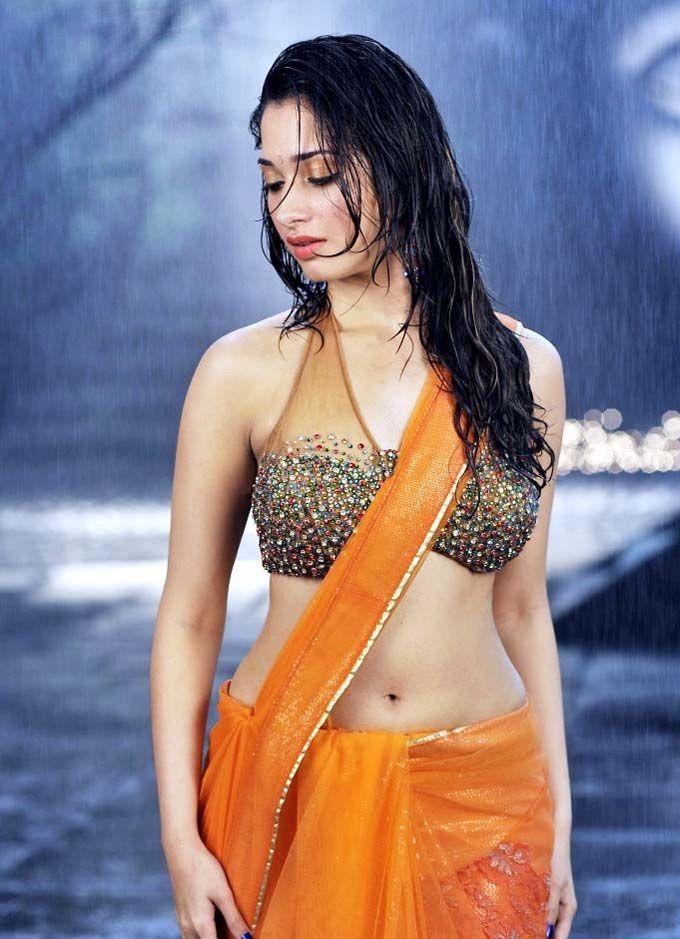 Tamanna Bhatia Telugu Tollywood Movie Heroine Actress Profile & Biography