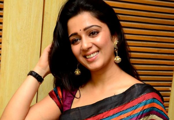 Charmi Kaur Not Interested To Acting In Movies