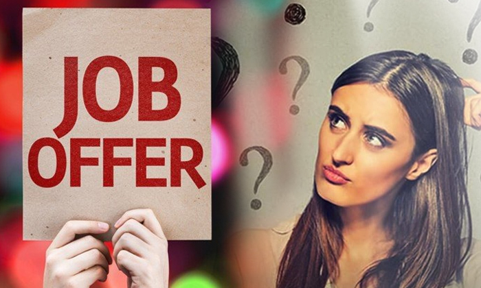 England Women Offers Variety Job-