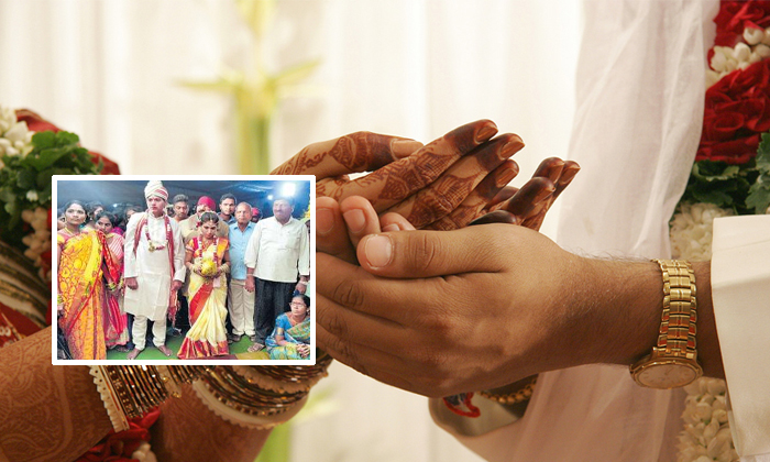 Another Man Marries After Bridegroom Escape-