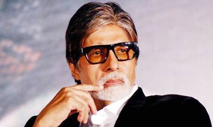 Amitabh Bachchan Will Be Donating 5 Lakhs To Each Family Of The 40 Martyrs
