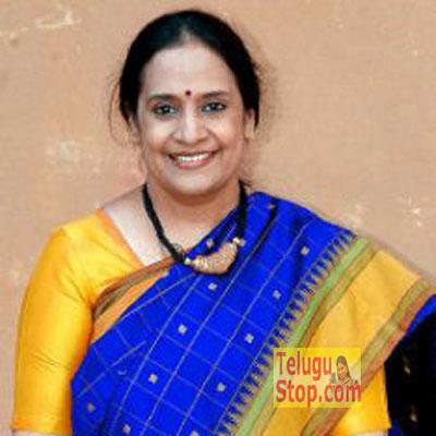 S P Sailaja -Telugu Singer Profile & Biography