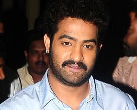 Jr NTR -Telugu Tollywood Movie Actor Hero Profile & Biography