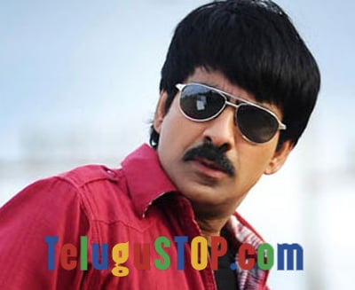 Ravi Teja -Telugu Tollywood Movie Actor Hero Profile & Biography