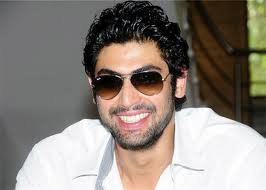 Rana Daggubati Actor Hero Profile & Biography