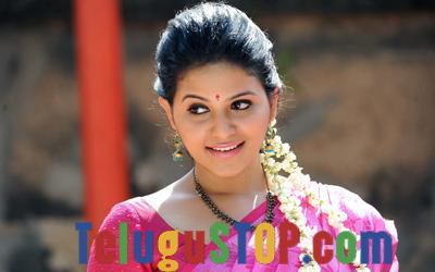 Anjali Bala Tripura Sundari Actress Profile & Biography