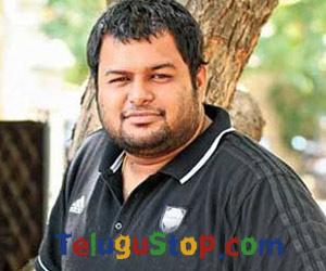 S.S.Thaman -Telugu Singer Profile & Biography