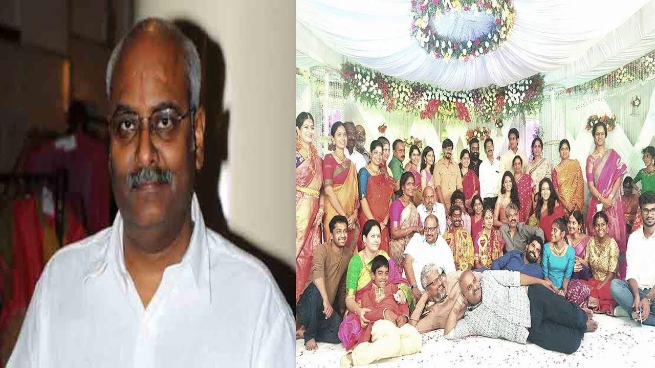 Koduri M.M Keeravaani Telugu Singer Profile & Biography