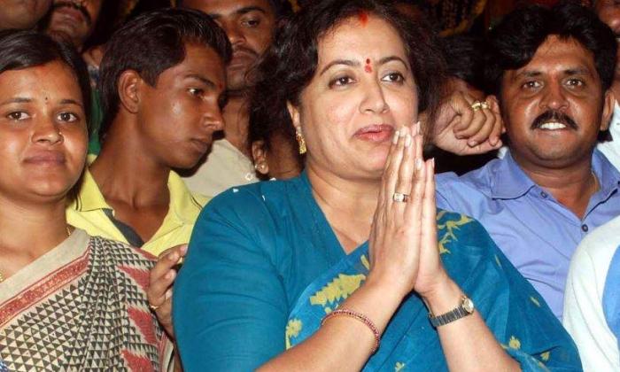 Actor Sumalatha Speed Up In Karnataka Lok Sabha Election-