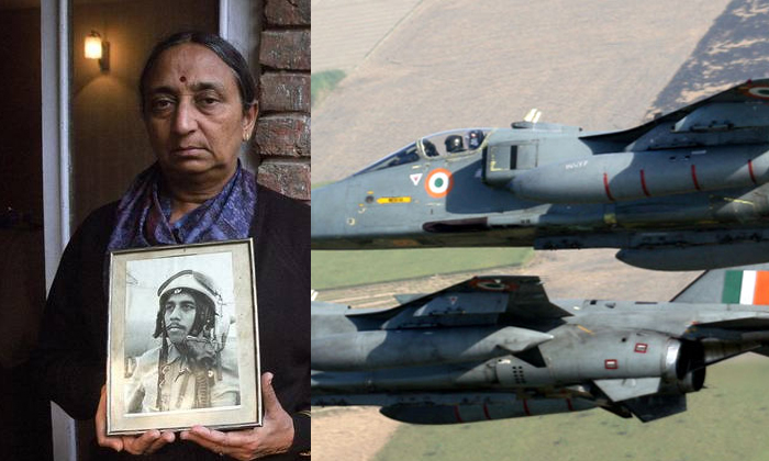 Even After 47 Years A Wife Still Waits For Her Fighter Pilot Husband- Telugu Viral News Even After 47 Years A Wife Still Waits For Her Fighter Pilot Husband--Even After 47 Years A Wife Still Waits For Her Fighter Pilot Husband-