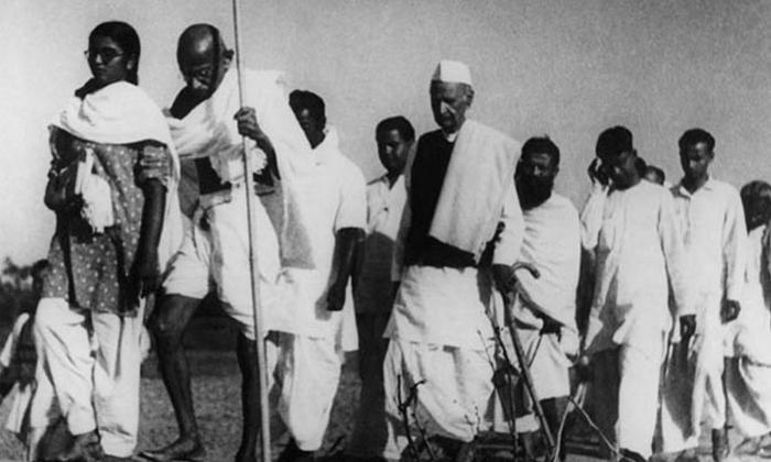 గాంధీజీ హెల్త్ రికార్డ్ : ఇన్నేళ్ల తర్వాత బయటకు వచ్చిన ఆయన జబ్బుల చిట్టా-General-Telugu-Telugu Tollywood Photo Image