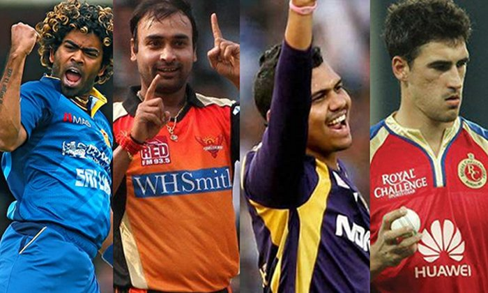 Highest Earning Bowlers In The Indian Premier League-