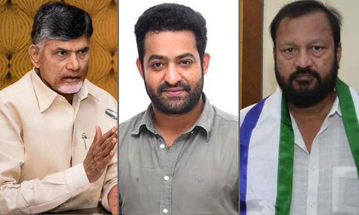 Jr Ntr In Dialoma About His Father In Laws- Telugu Political Breaking News - Andhra Pradesh,Telangana Partys Coverage Jr Ntr In Dialoma About His Father Laws--Jr NTR In Dialoma About His Father Laws-