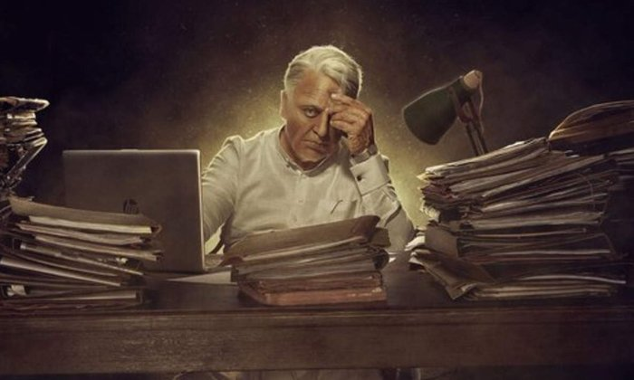 Indian 2 Movie Going To Sets In June