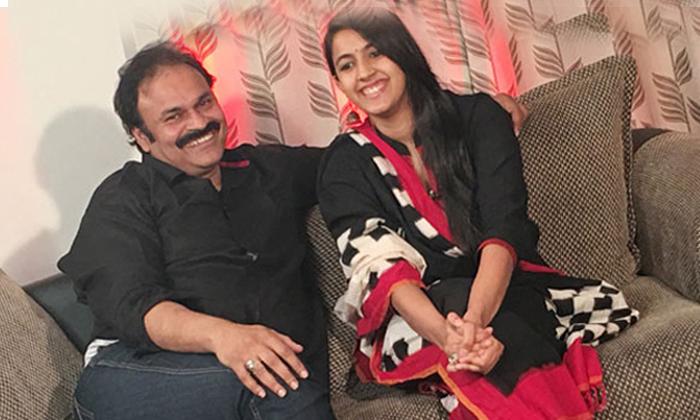 సంచలన నిర్ణయం తీసుకున్న నిహారిక-Movie-Telugu Tollywood Photo Image