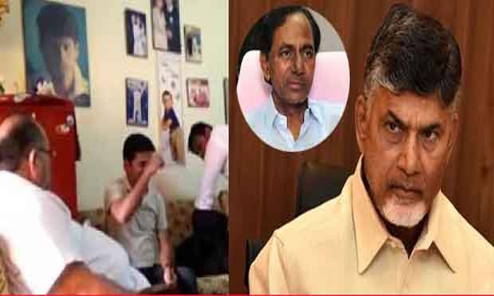 One More Video Leaked In Vote For Note Case