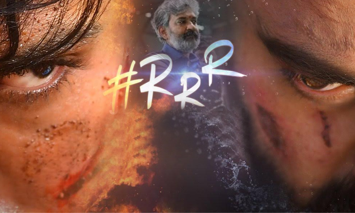 RRR Movie Shooting Go Back To 3 Weeks-