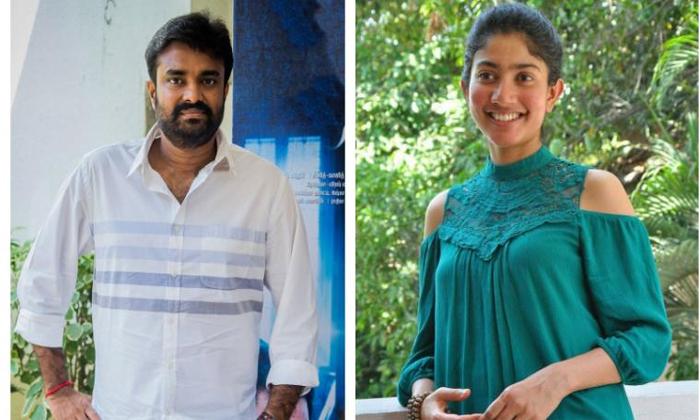 TeluguStop.com - Sai Pallavi Ready To Marry Amala Paul Ex Husbend
