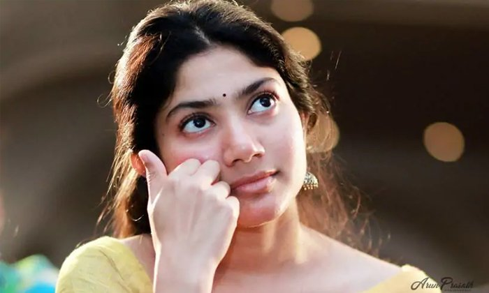 TeluguStop.com - Sai Pallavi Avoid Beauty Products Promotion