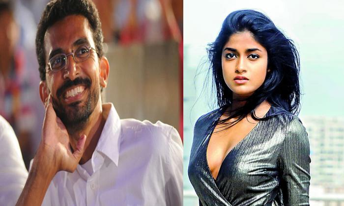 Shekar Kammula Gives Chance To Telugu Girl