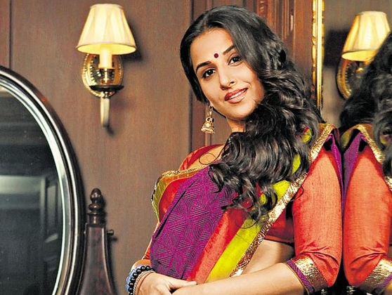 Vidya Balan Become Main Role In Mayavathi Biopic
