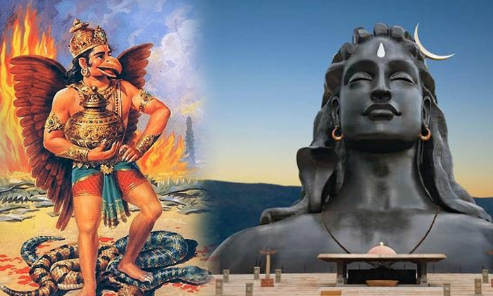 గరుడ పురాణం ప్రకారం శివరాత్రి ఇలా జరుపుకోవాలి… అందరికి మహా శివరాత్రి శుభాకాంక్షలు-Devotional-Telugu Tollywood Photo Image