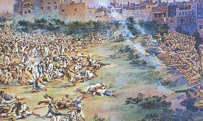 100 Years Of Jallianwala Bagh Massacre- Telugu Viral News 100 Years Of Jallianwala Bagh Massacre--100 Years Of Jallianwala Bagh Massacre-
