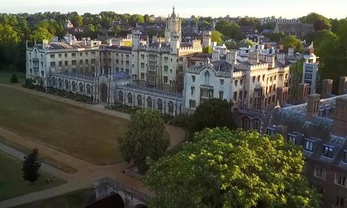 7 Indian Students Owns Cambridge University Scholarship- Telugu NRI USA America Latest News (తెలుగు ప్రపంచం అంతర్జాతీయ అమెరికా ప్రవాసాంధ్రుల తాజా వార్తలు)- Visa Immigration,Events,Organizations,Passp-7 Indian Students Owns Cambridge University Scholarship-