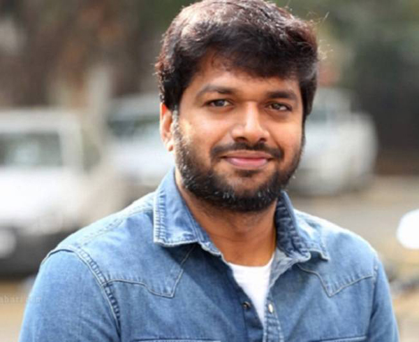 Director Anil Ravipudi Plan To Lady Oriented Movie