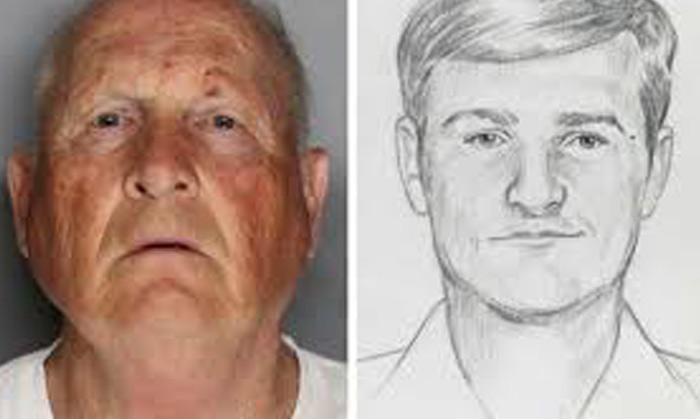 Biggest Case In California History For Killer