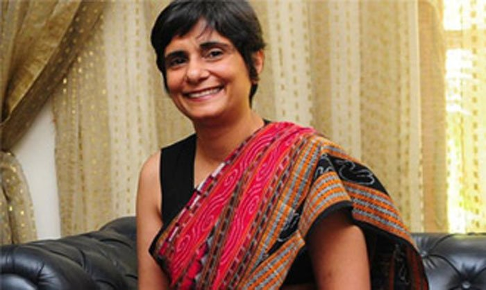 First Indian Woman Scientist In London's Royal Society