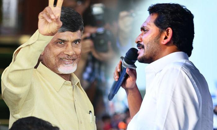 వైసీపీ 'గాలి' తగ్గుతోందా ఏంటి ఈ సెంటిమెంట్ అస్త్రం -Political-Telugu Tollywood Photo Image