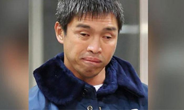 Japan Blind Navel Driver Finish Historical Feet