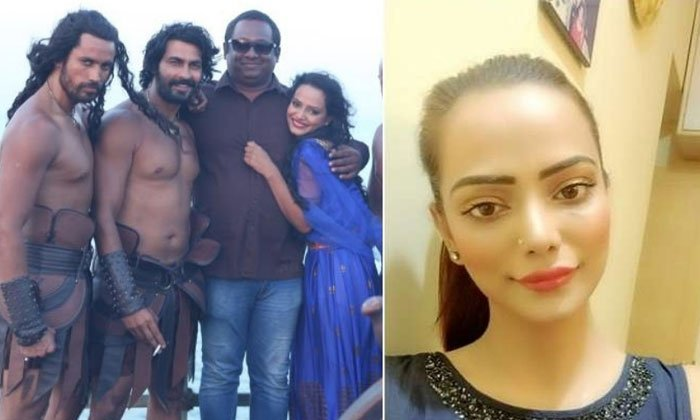 Kamasutra 3d Movie Actress Died With Heart Stroke