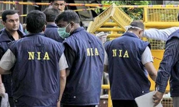 Nia Arrested Isis Follower In Hyderabad