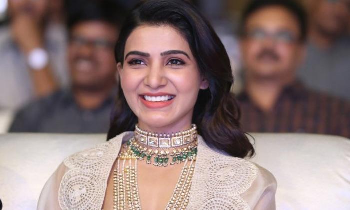 Samantha Working Hard For Majili Movie-