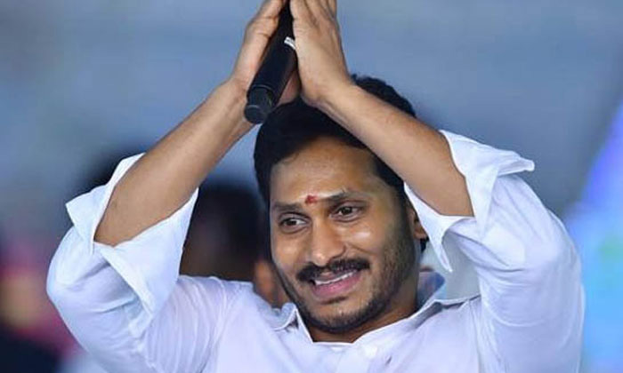 The Best Way To Win In This Elections For Jagan- Telugu Political Breaking News - Andhra Pradesh,Telangana Partys Coverage The Best Way To Win In This Elections For Jagan--The Best Way To Win In This Elections For Jagan-
