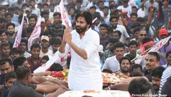 Pawan Kalyan Got Millage In Gajuwaka And Bhimavaram-