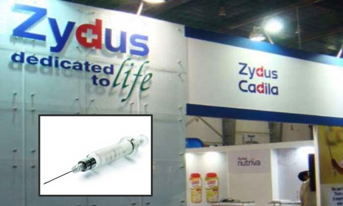 Zydus Receives Final Nod From Usfda To Market Acetazolamide