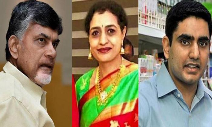 టీడీపీకి దెబ్బేసింది వారసులేనా -Photos-General-Telugu Tollywood Photo Image