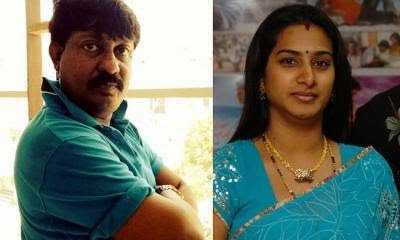 విషాదంలో నటి సురేఖ వాణి-General-Telugu-Telugu Tollywood Photo Image