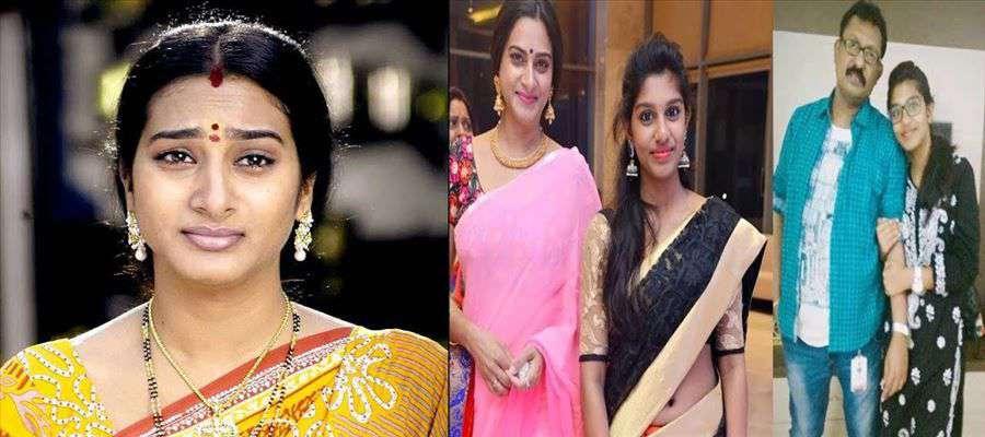 Surekha Vani's Husband Tv Director Suresh Tej Passed Away